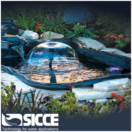 Laghetto da giardino tutte le offerte cascare a fagiolo for Pesci da laghetto online